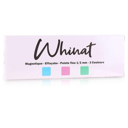 Feutre magnetique tableau blanc