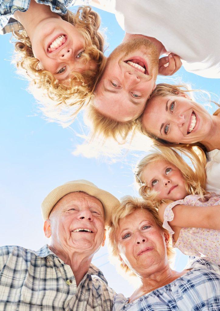 Planifier - Vie de Famille