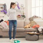 Organiser son ménage: Les 10 super lois de gestion du temps !