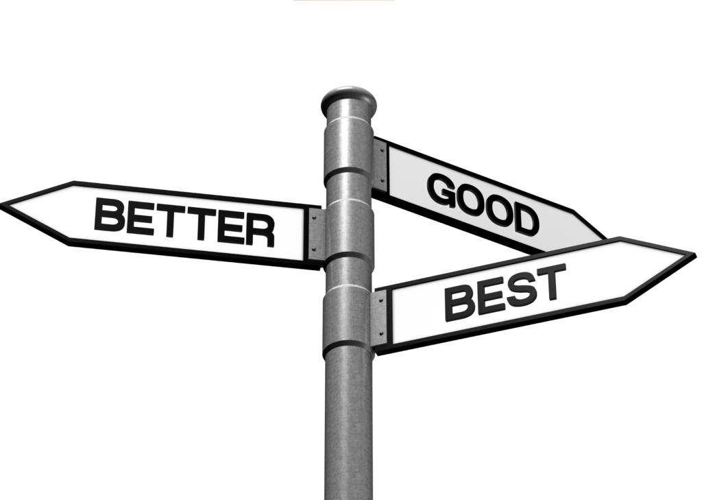 Loi d'Illich mieux meilleur le meilleur